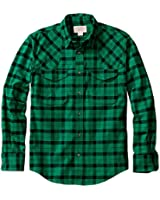 Filson 10497 Flannel Hunting Shirt
