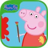 Peppa Paintbox...