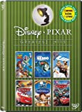 Disney Pixar - Greatest Hits