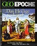 GEO Epoche 45/10: Das Heilige Land -...