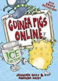 img - for Guinea Pigs Online: The Ice Factor book / textbook / text book
