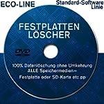 Festplatten L�scher & Formatierer, Da...