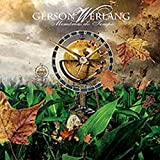 Memorias Do Tempo by Gerson WERLANG (2008-10-06)