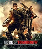 Edge of Tomorrow (DVD+UltraViolet)