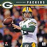Turner - Perfect Timing 2014 Green Bay Packers Team Wall Calendar, 12 x 12 Inches (8011477)