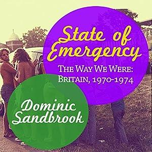State of Emergency Audiobook