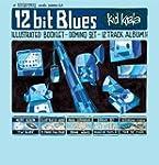 12 Bit Blues by Kid Koala (2012) Audi...