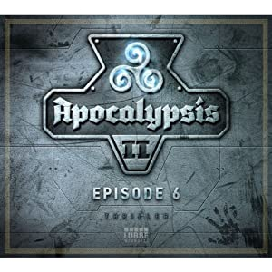 Schwarze Madonna (Apocalypsis 2.06) Hörbuch