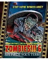 Edge - UBIZB06 - Jeu de Société - Zombies - 6
