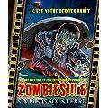 Edge - UBIZB06 - Jeu de Soci�t� - Zombies - 6
