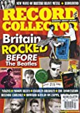 img - for Record Collector Magazine (July 2013) book / textbook / text book