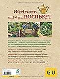 Image de Gärtnern mit dem Hochbeet: So einfach geht's (GU Garten Extra)