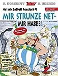 Asterix Mundart Hessisch IX: Mir stru...
