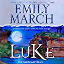 Luke - The Callahan Brothers: Brazos Bend, Book 1 Hörbuch von Emily March Gesprochen von: Jeffrey Kafer