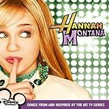 Hannah Montana Original Soundtrackby Hannah Montana