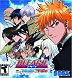Bleach: The Blade of Fate (輸入版)