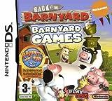echange, troc Back to the Barnyard (Nintendo DS) - UK Import