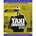 Taxi Driver (4K-Mastered) Bilingual [Blu-ray]