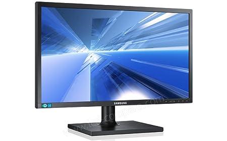 "Samsung S24C450B/24""LED 16:9 1080p VGA DVI HAS Ecran PC LED 24"" 1920 x 1080 5ms VGA; DVI-D"
