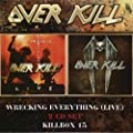 Wrecking Everything - Live/Killbox 13