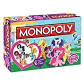My Little Pony Monopoly Boardgame