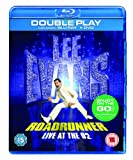 Lee Evans Roadrunner Live at The O2 - Double Play (Blu-ray + DVD)