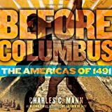 img - for Before Columbus: The Americas of 1491 book / textbook / text book