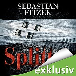 Splitter Audiobook