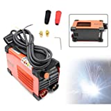 LCD Stick ARC Welder DC 220V 20-250A Inverter Welding Machine Tool TIG Welder
