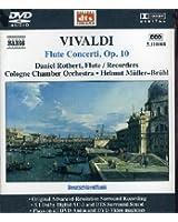 Flötenkonzerte Op.10