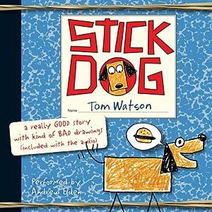 Stick Dog | [Tom Watson]