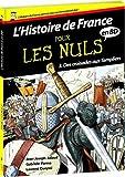 Histoire de France en BD Pour les Nuls - Tome 3 : Des croisades aux Templiers