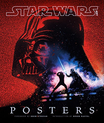 Star Wars Art. Posters