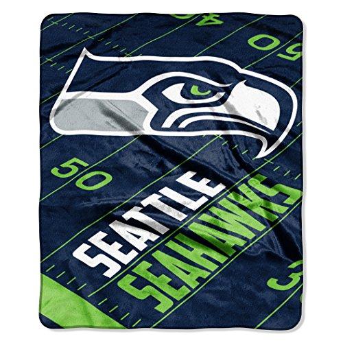NFL-Seattle-Seahawks-Perspective-Raschel-Throw-50-x-60-Blue
