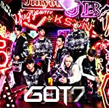 Attention♪GOT7