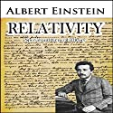 Relativity of Einstein (       UNABRIDGED) by Albert Einstein Narrated by Jason McCoy