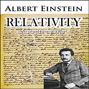 Relativity of Einstein | [Albert Einstein]