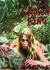 Legend of Crown King