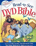 Read-n-See DVD Bible: Narrated by: Max Lucado, Joni Erickson Tada, Twila Paris, Rebecca St. James, Roy Clark and   Others