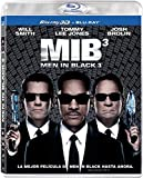 Men In Black 3 (Blu-ray 3D) [Blu-ray]