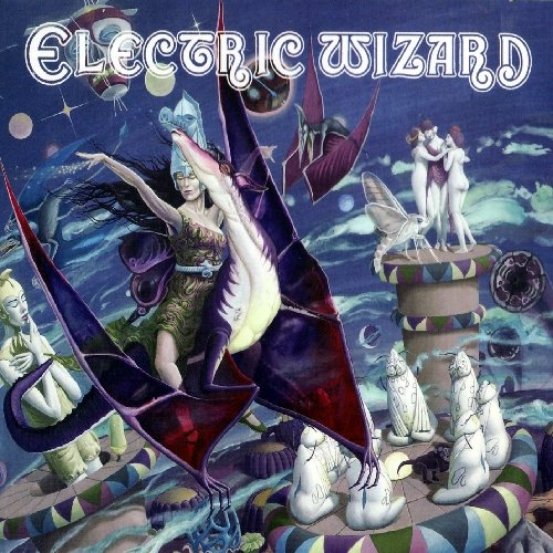 Electric Wizard/ 7""