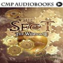 The Sect: The Windgate: The School of Ministry, Book 1 (       UNABRIDGED) by Braxton A. Cosby Narrated by Braxton A. Cosby