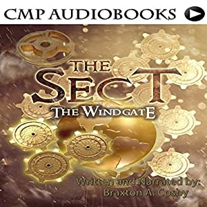 The Sect: The Windgate Audiobook