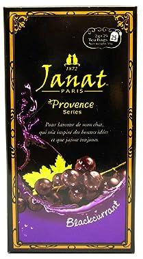 让您的午后时光更健康美味,Janat高级水果红茶