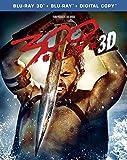 300 <スリーハンドレッド> ~帝国の進撃~ 3D & 2D ブ ルーレイセット(初回限定生産/2枚組/デジタルコピー付) [Blu-ray]