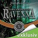 Die Verschwörer von Ravenna (Die Saga der Germanen 10) Hörbuch von Jörg Kastner Gesprochen von: Josef Vossenkuhl