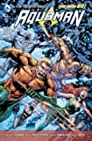 img - for Aquaman Vol. 4: Death of a King (The New 52) book / textbook / text book
