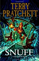 Snuff: (Discworld Novel 39) (Discworld Novels)