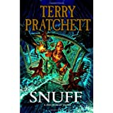 Snuff: (Discworld Novel 39) (Discworld Novels)by Terry Pratchett