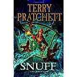 Snuff: A Discworld Novelby Terry Pratchett